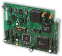 Kentec Syncro Network Card
